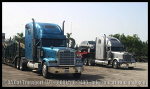 Tips for a Successful Car Transport