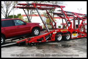 Car Shipping Rates by AA Car Transport