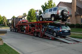 Car Transport to and from New Jersey