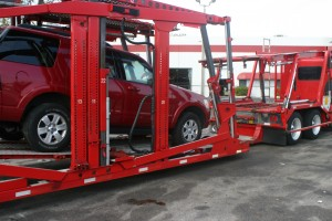 Car Transport to and from Michigan