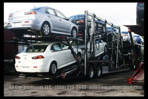 Car shipping from Richmond VA to Denver Co