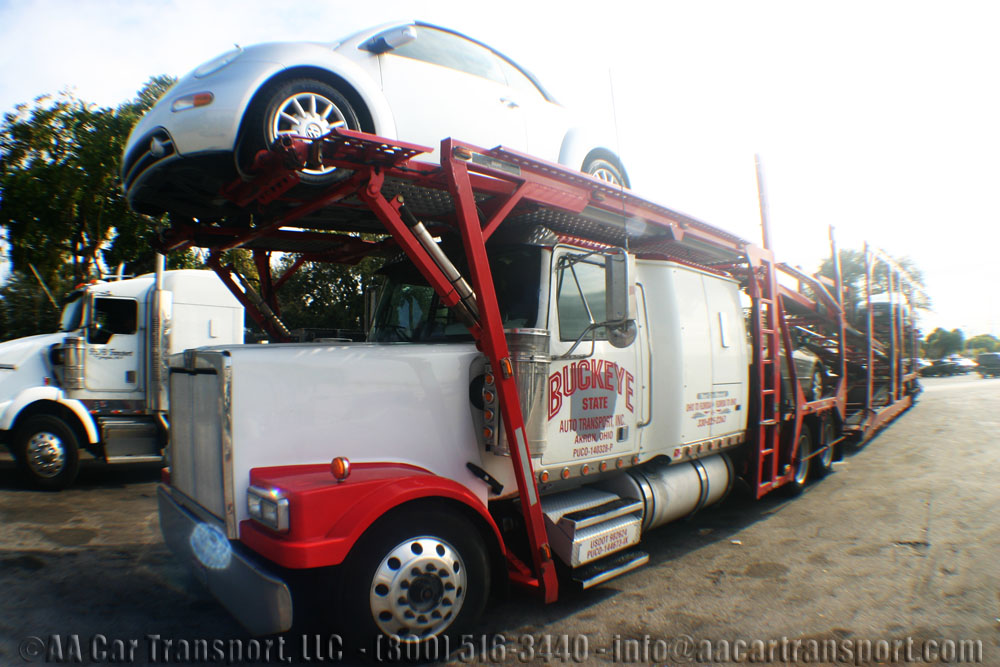 Car Transport Solutions