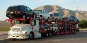 How much does it cost to ship a car from Miami FL to Portland OR?