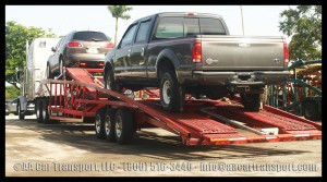 price to ship a car from Miami FL to Las Vegas NV