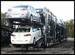 Car Transport Service TN