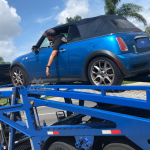 Car Transport in Orlando FL